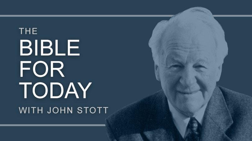 John Stott 810x455