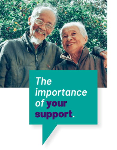 Importance Support