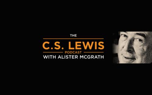 C.S Lewis